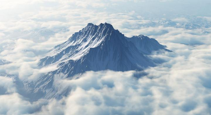 Mt.Olympus
