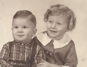 Terri & James