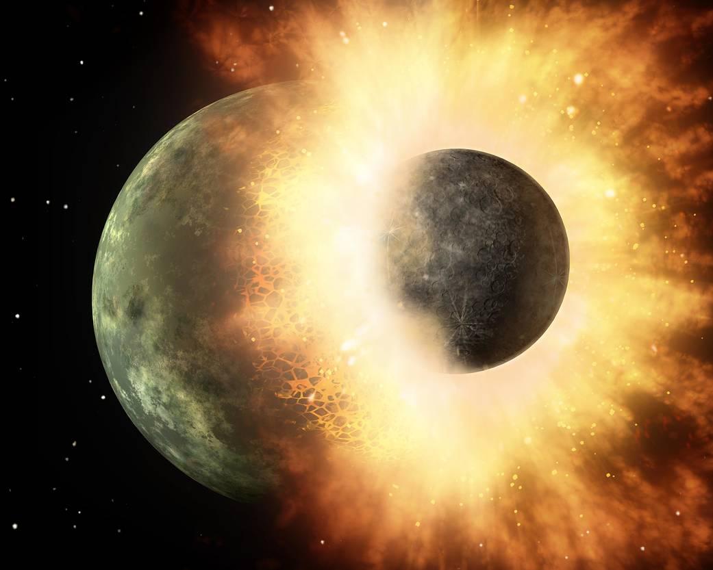 Planetary Impact
